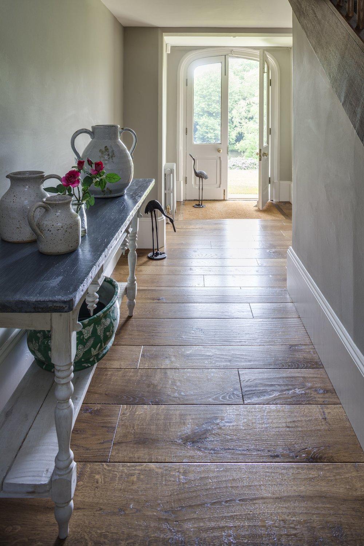 sidetable passage distressed engineered rich tudor flooring.jpg