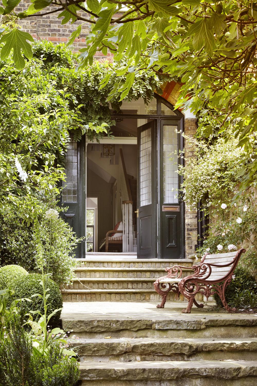 Victorian Home refurbisment Hampstead Heath oak flooing.JPG