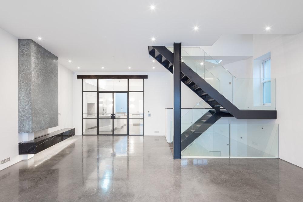 Handcrafted bespoke flooring, London