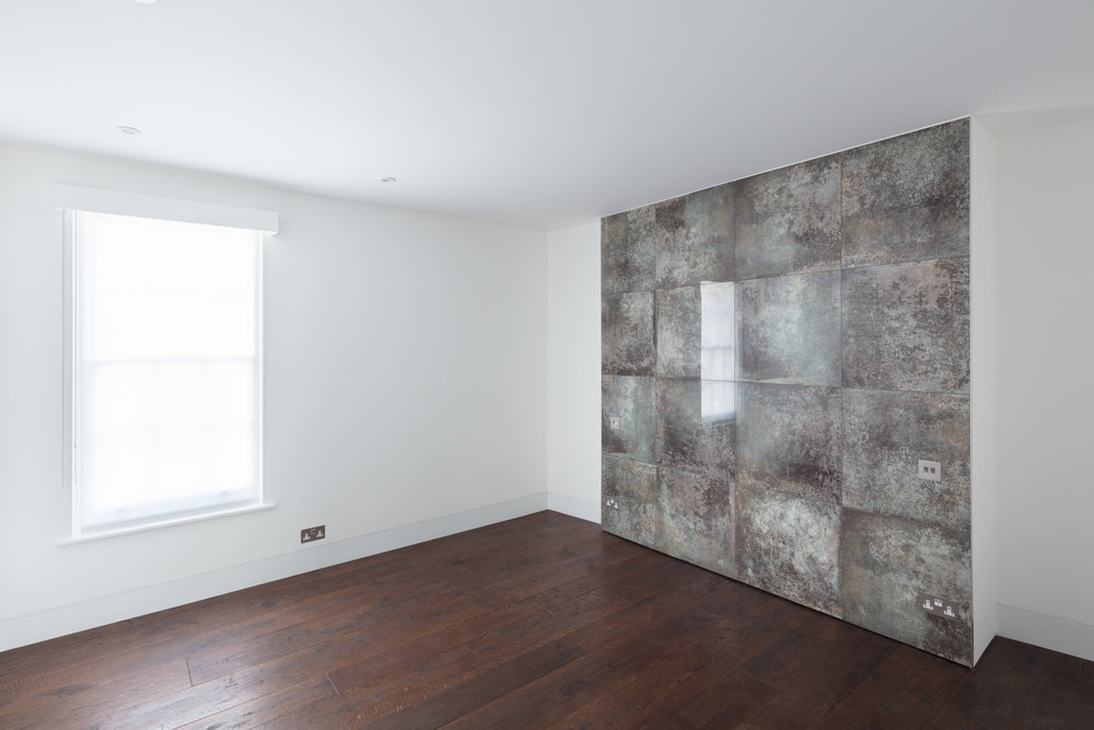 Flooring texture