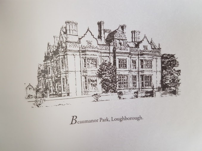The commission for Beaumanor Park was Charles Lowe's big break. It put him and the company in the limelight as the best in the trade. Read more about it  here .