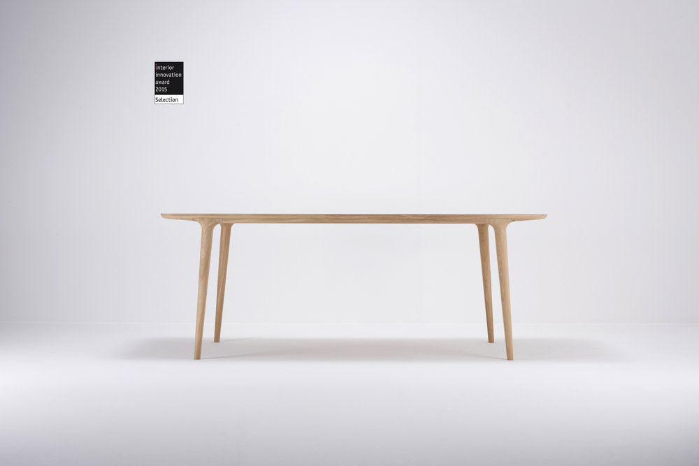 Fawn table - Interior Innovation Award: Selection 2015