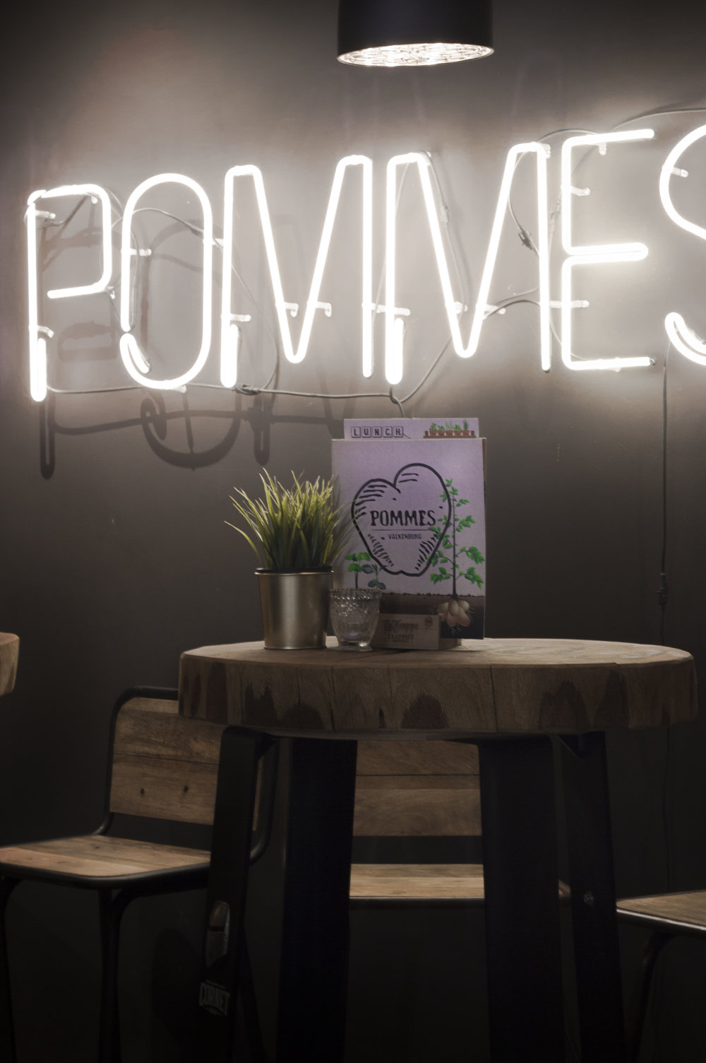 pommes - see more…