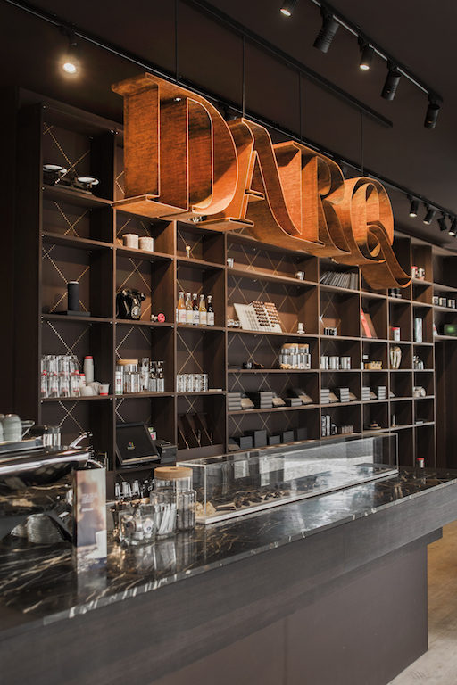 darq:chocolat experience - see more…