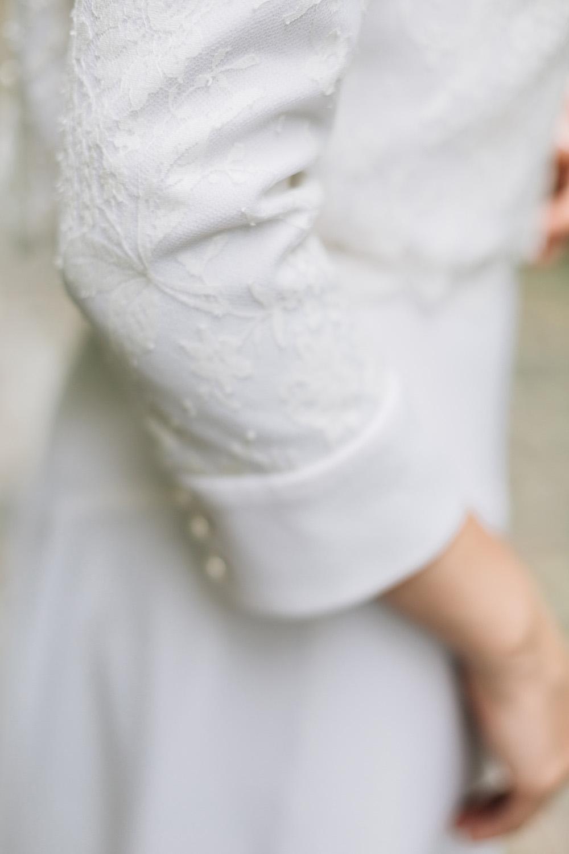 Robe Mia - Veste Sorel