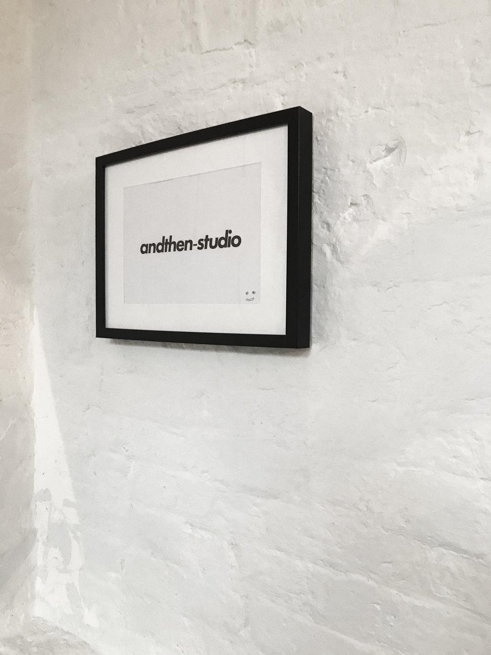 andthen-studio logo