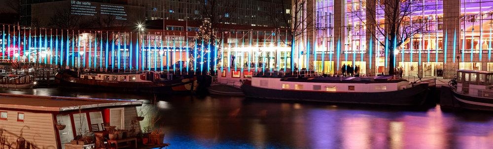 andthen-studio lumiere london northern lights