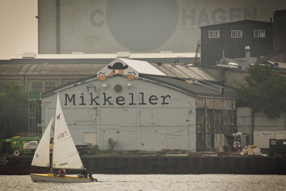 Mikkeller andthen studio copenhagen