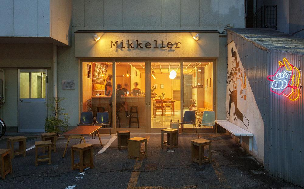 Mikkeller andthen studio