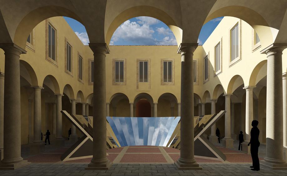 Cos Milan Design Week Phillip K Smith .jpg