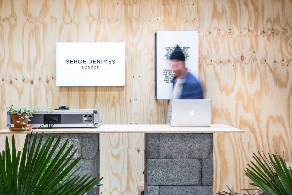 Serge Denimes