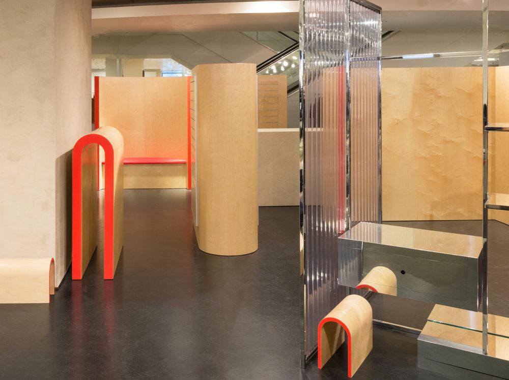 Christopher Raeburn labs andthen studio