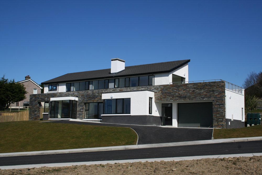Irish Residential