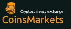 coinsmarkets.com - Under Maintanance