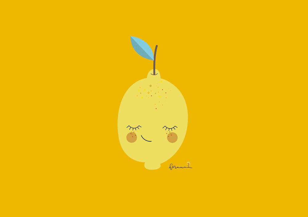 Wenn dir das Leben - Zitronen gibt ...