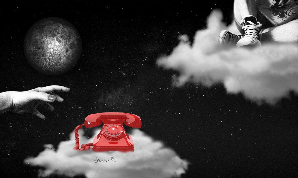 Wen wirst du anrufen? - Who You Gonna Call?
