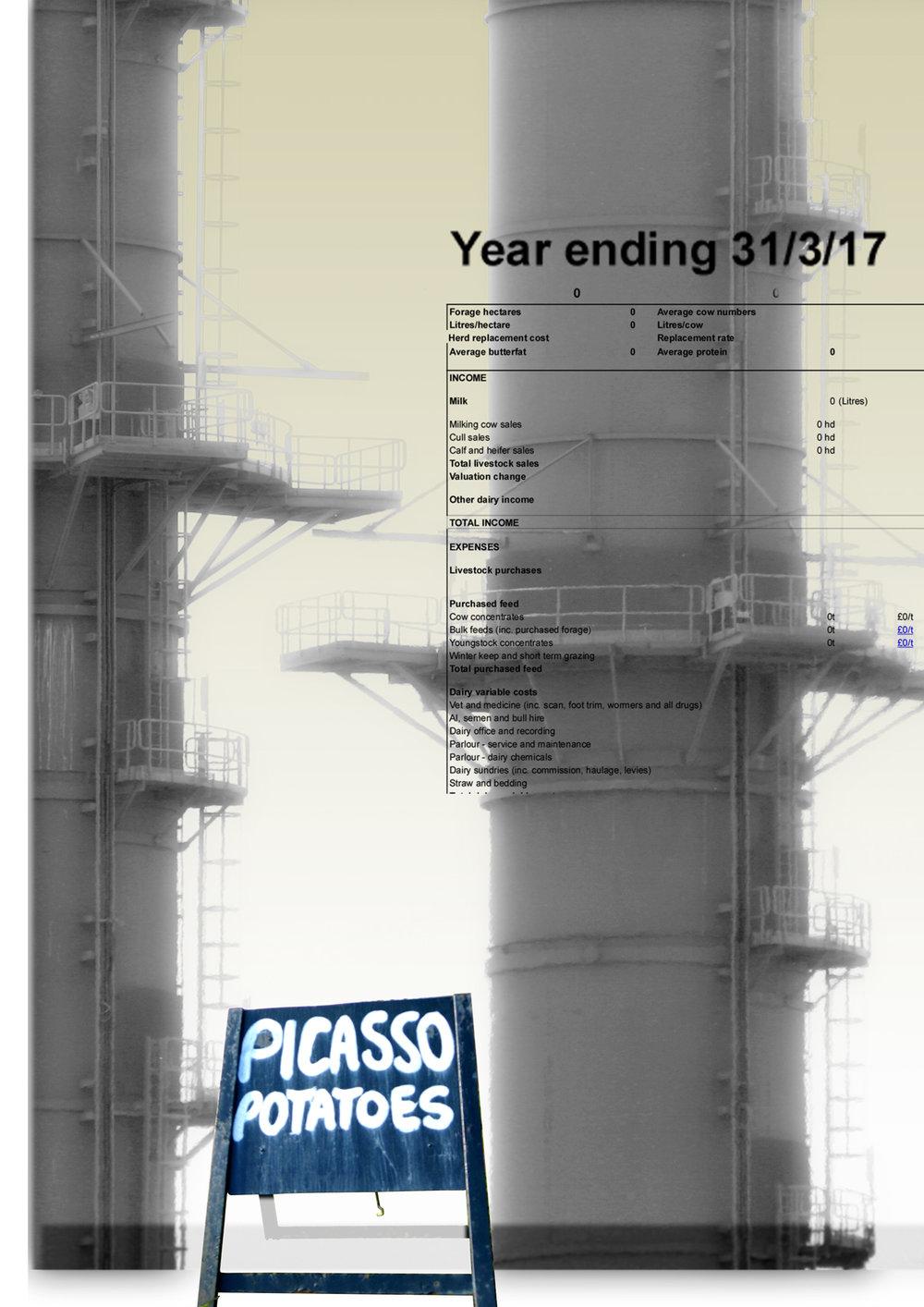 Year Ending