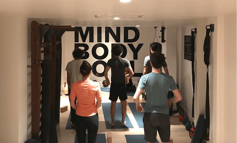 UN HOTEL - UN PLAYGROUND OÙ CYD VOUS aide à vous depasser