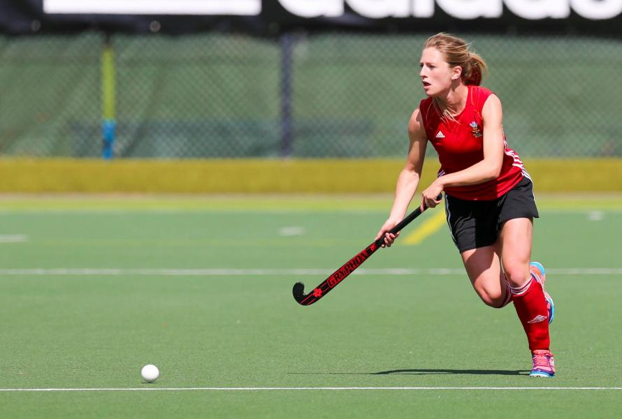 Phoebe Richards - Phoebe Richards is a Hockey Wales athlete who represented her country at the 2014 Commonwealth games in Glasgow.Phoebe thinks Beet It Sport boosts her energy levels and helps her perform at a high level.We caught up with Phoebe ahead of her ambassador month with us in May.