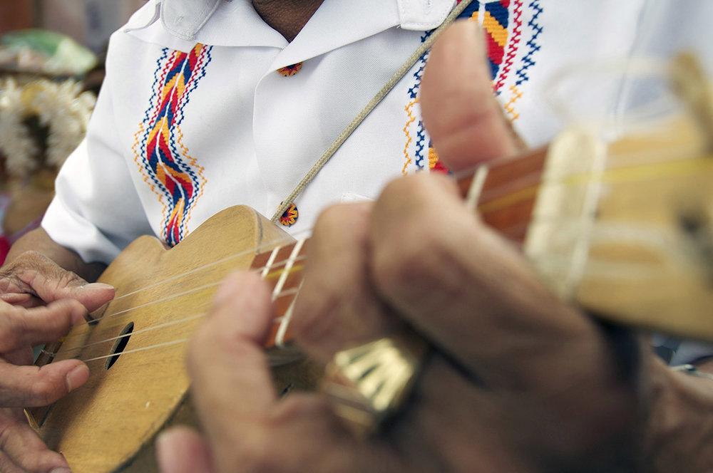 The true cultural heartland of Panama´s culture lies in the Azuero Peninsula!