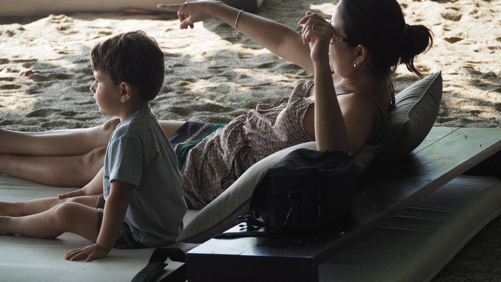Relaxing time in Santa Teresa.JPG