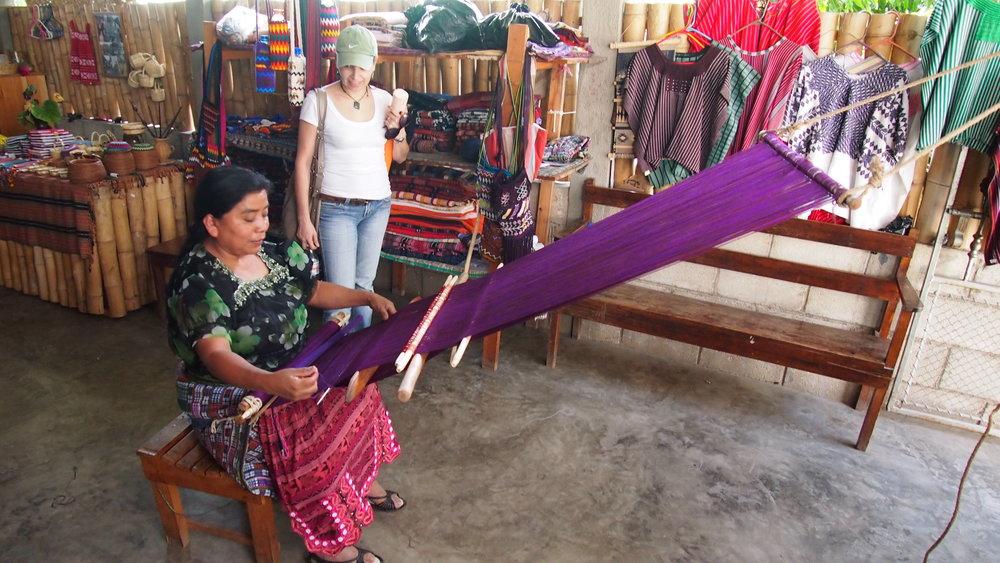 Mayan artisan.JPG