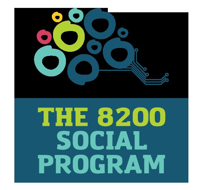 Participant of the 8200 Social Program