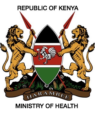 Republic Of Kenya Ministry of Health