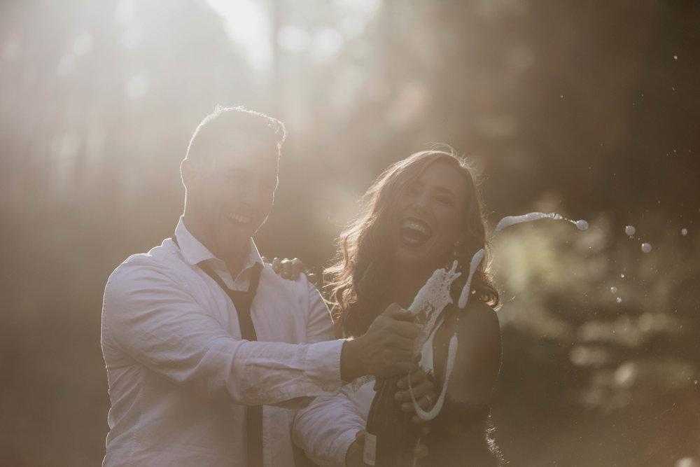 Elopements & Intimate Weddings -