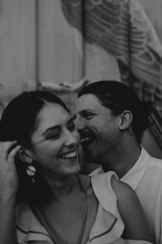 Marc & Esther - 23. 12. 18 / Engagement Party