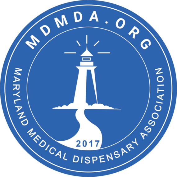 MDMDA Badge.png