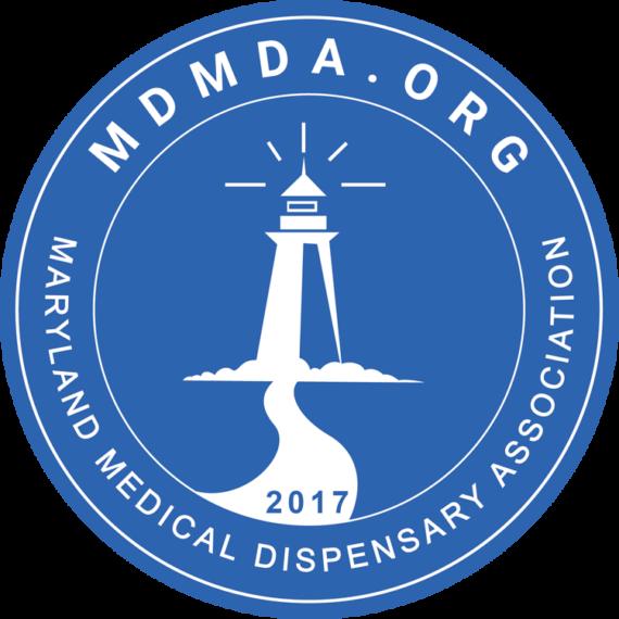 MDMDA Badge.png