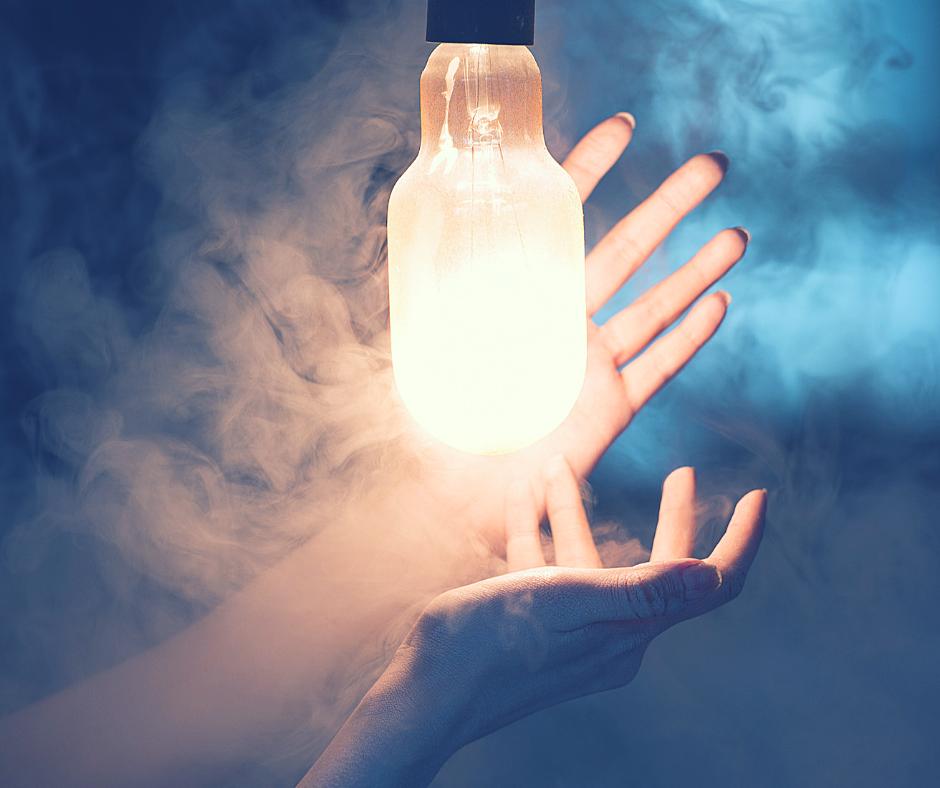 Idea Magic Mind Meld - Your creativity, your way