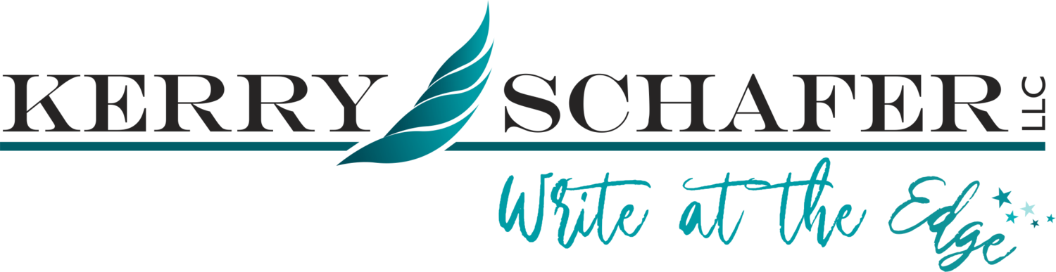 Write at the Edge - Coaching for Writers