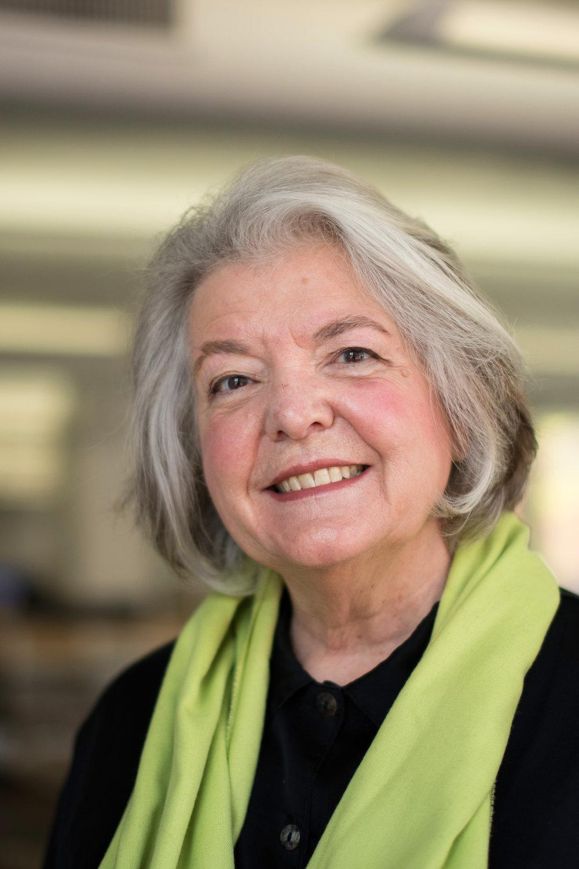 Jane Weinzapfel