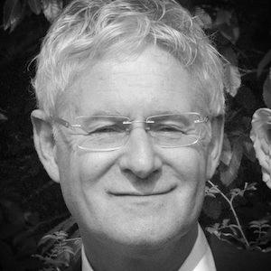 Harry Gankema Innovator KPC Groep, The Netherlands