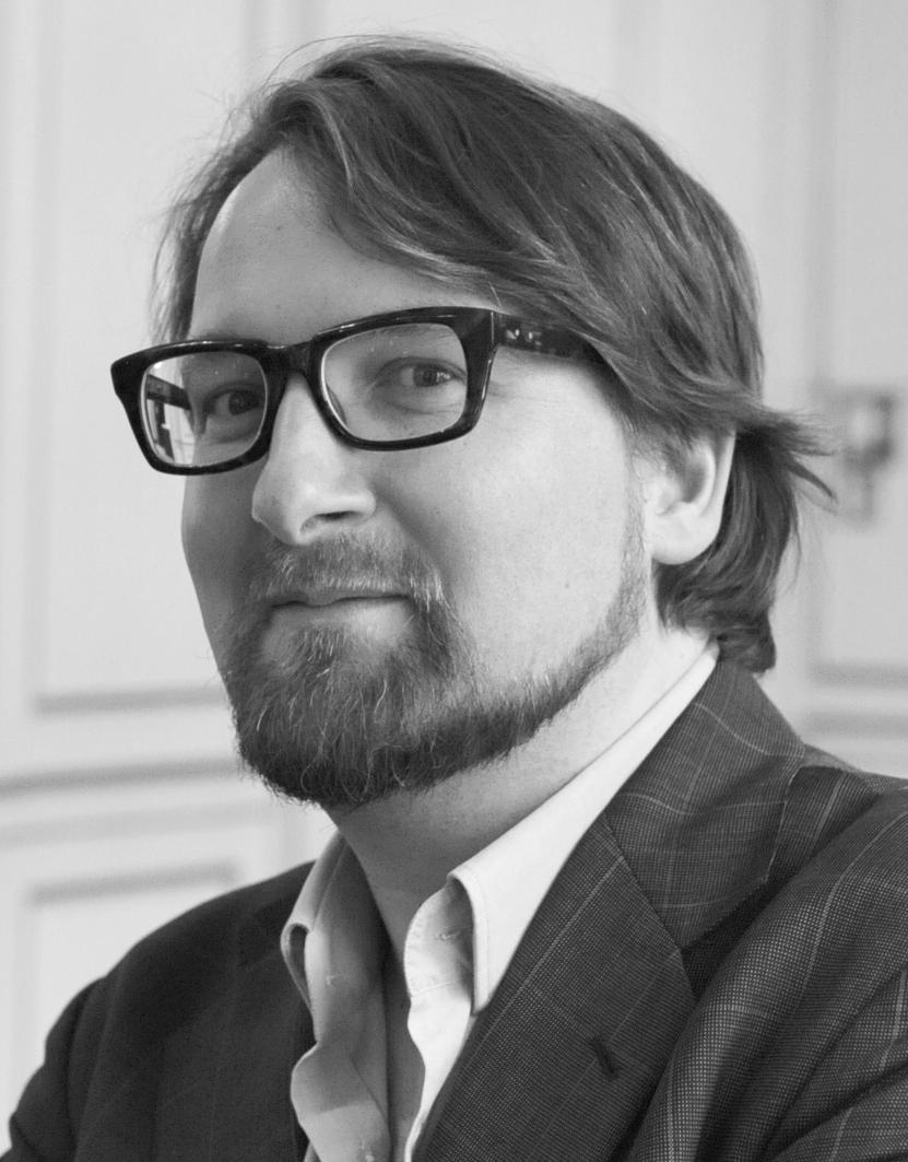 Joshua G. Eckblad