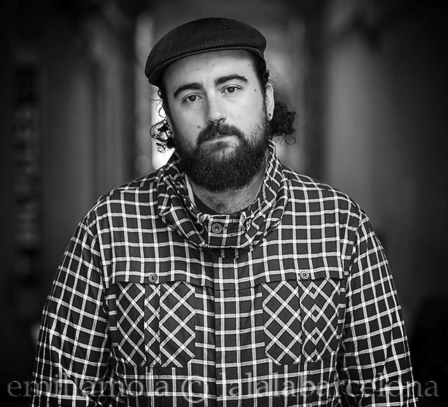 Carlos J. Navarro Digital Creative Director McCann Worldgroup  Barcelona, Spain