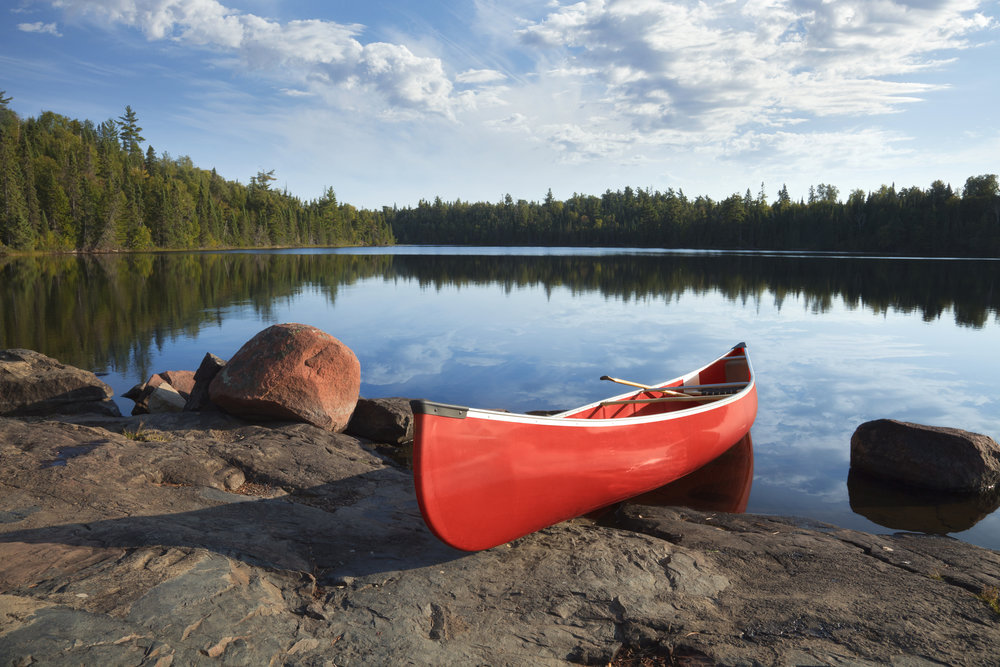 Fishing Boat Rentals -