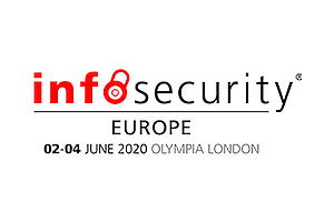 Image result for infosecurity europe 2020