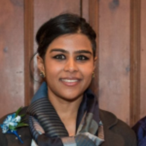 Nadine Shaanta Murshid , PhD, University of Buffalo