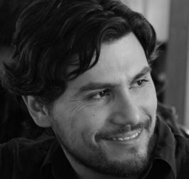 Francisco Gonzalez Castro, PhD Artist