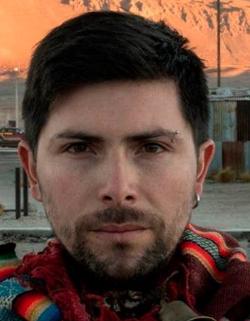 Cristian Inostroza, Artist