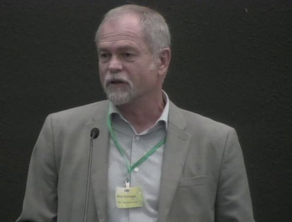 Mark Stimson - MA ,Maharishi University of ManagementField: Environmental StudiesResearching: Environmental SustainabilityEnvironmental activist and educator