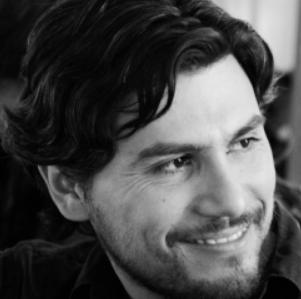 Francisco González Castro,  PhD, Artist (Santiago, Chile)