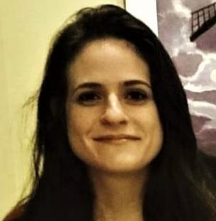 Alexandra Gabbard, PhD, Brazil.