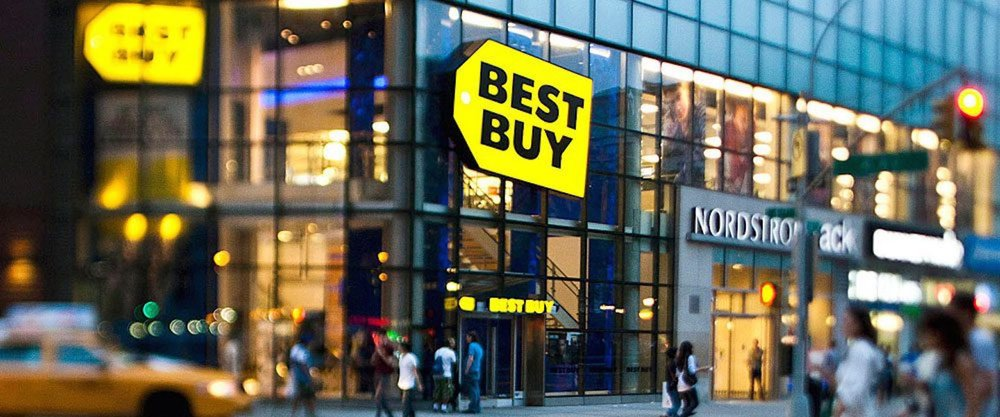 THE RESULTS   Best Buy renewed this annual initiative and also contracted for The People Platform's new audience estimates service, representing the confidence of Best Buy in The People Platform™ mobile methodology.