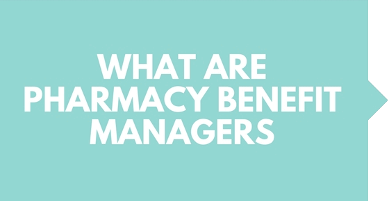 Pharmacy Benefit Managers (PBMs) - PBMs are companies hired by insurers to manage drug benefit programs. They essentially act as middlemen between insurers, manufacturers, and pharmacies and thus have a uniquely central role in the drug market, handling everything from setting patient copayment amounts to determining which drugs are covered by which health plans.