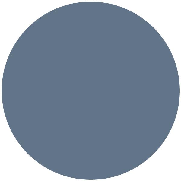 LIGHT BLUE: #617486