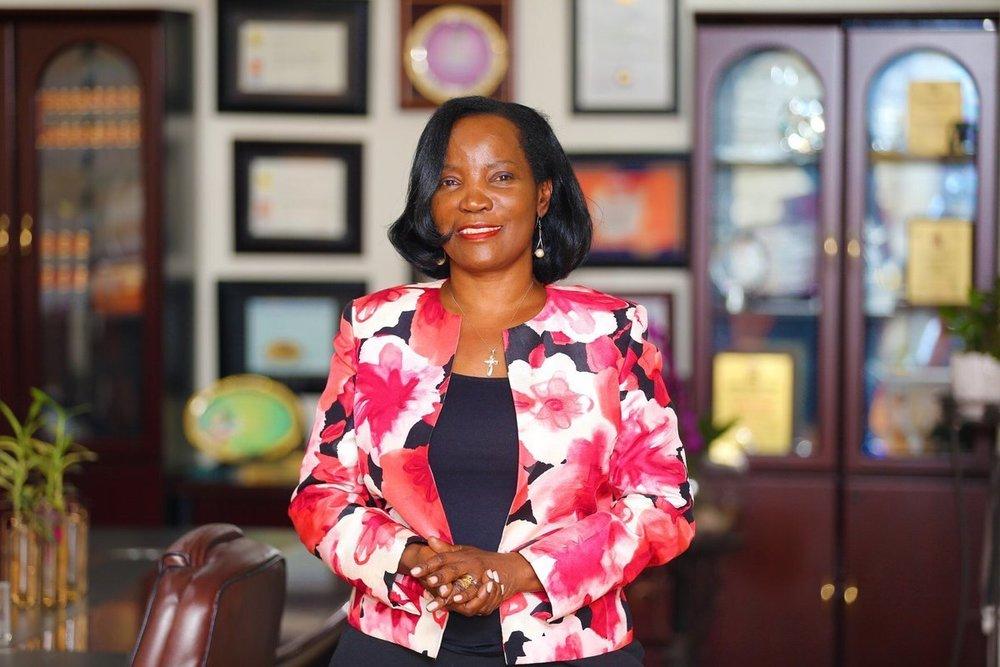 Ms. Jeniffer Musisi